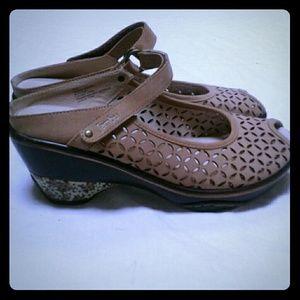 Jambu Journey Encore Sandals women's 8 M